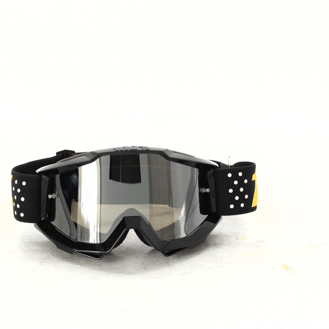 Lyžařské brýle 100%
