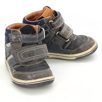 Dětské boty jaro nebo podzim Geox