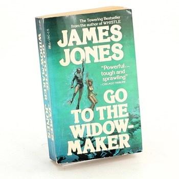 James Jones: Go to the widowmaker