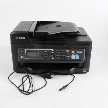 Multifunkční tiskárna Epson WF-2630WF