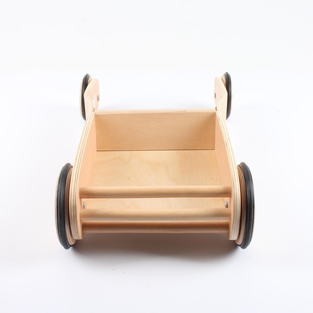 Dětské vozítko Pinolino
