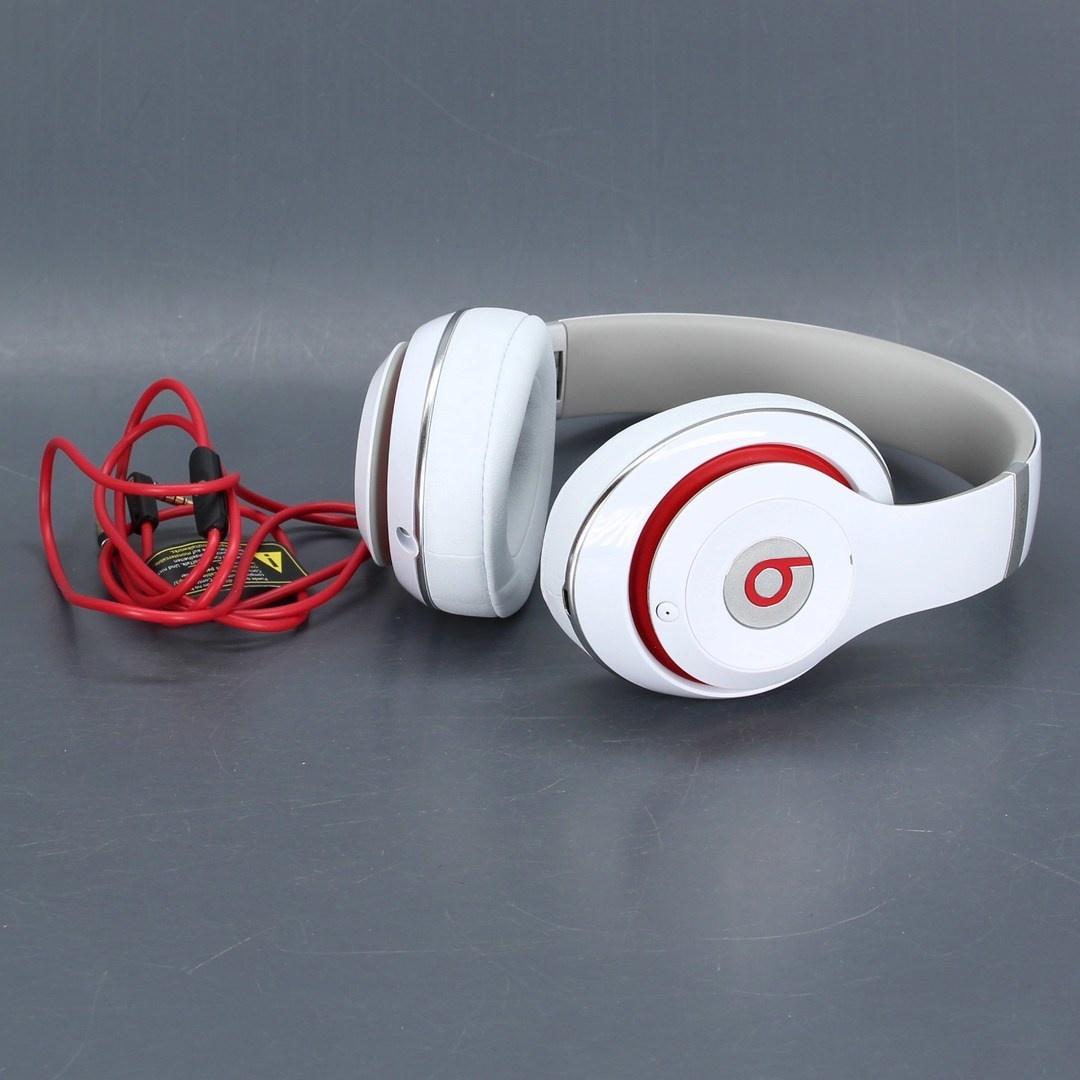 Náhlavní sluchátka Beats
