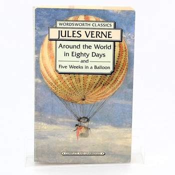 Jules Verne: Around the world in eighty days