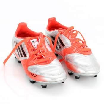 9839643f4389 Kopačky dětské Adidas FSO