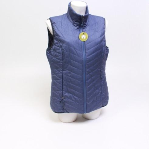 Dámská vesta Schöffel Alyeska2 modrá
