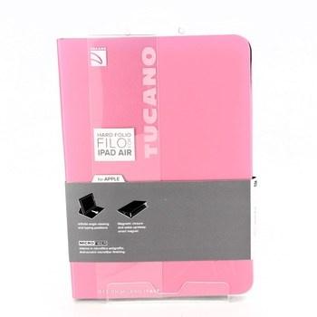 Pouzdro Tucano Filo iPad 5 růžové