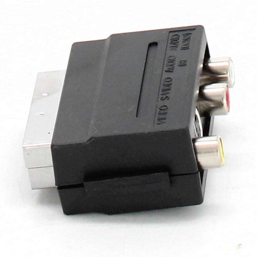 Videorekordér MISSJJ HW007