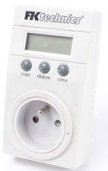 Měřič spotřeby energie FK Technics