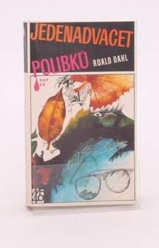 Kniha Roald Dahl: Jedenadvacet polibků