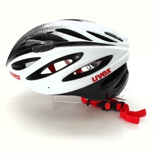 Cyklistická helma Uvex EN1078 Boss Race