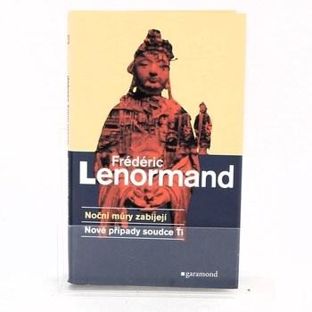 Frédéric Lenormand: Noční můry zabíjejí