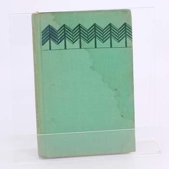 Kniha Rok v Černoleské bažantnici