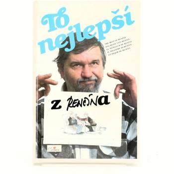 Kniha To nejlepší z Renčína Vladimír Renčín