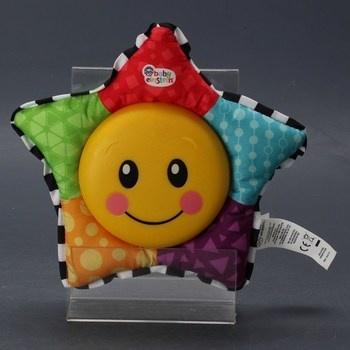 Hudební hračka Baby Einstein hvězda