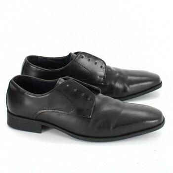 Pánská společenská obuv Geox U64R2C00043