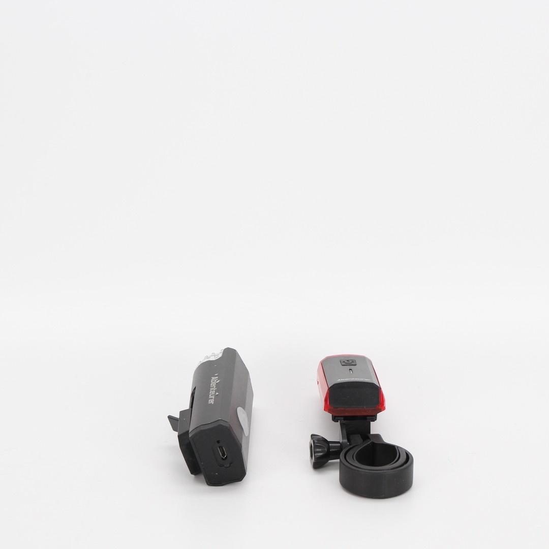 Světlo na kolo Abenteurer UK-ZXCD-Light-E5
