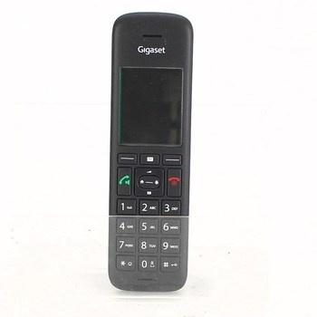 Bezdrátový telefon Gigaset C570A