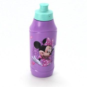 Dětská láhev Trudeau s obrázkem Minnie