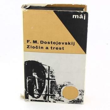 Kniha F. M. Dostojevskij: Zločin a trest