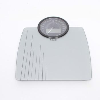 Osobní skleněná váha Beurer GS 58