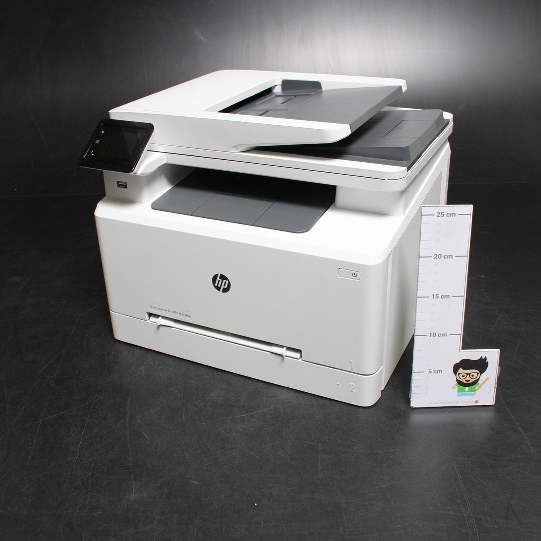 Multifunkční tiskárna HP LaserJet MFP M281