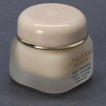 Denní krém Shiseido pro suchou pokožku 30 ml