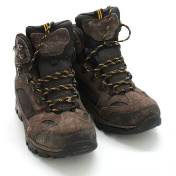 Pánská turistická obuv Jack Wolfskin 4017872