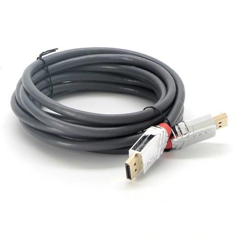 Kabel DisplayPort 1.4 Lindy 36303