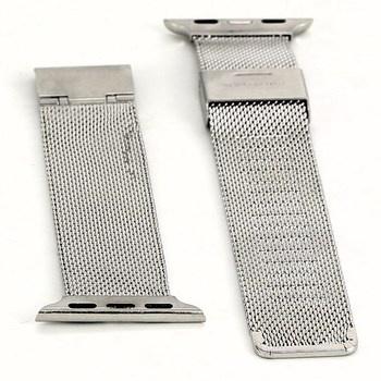 Řemínek k hodinkám Stainless Steel
