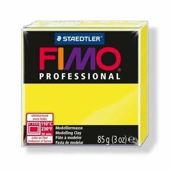 Fimo Staedtler Citrónově žlutá