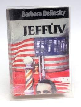 Kniha Barbara Delinsky: Jeffův stín