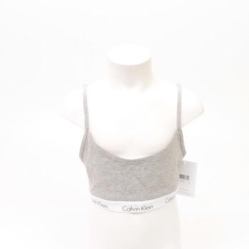 Sportovní podprsenka Calvin Klein 000QF1536E