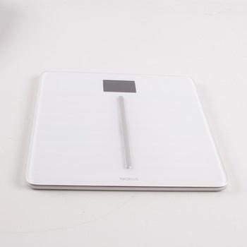 Osobní váha Nokia Body Cardio bílá