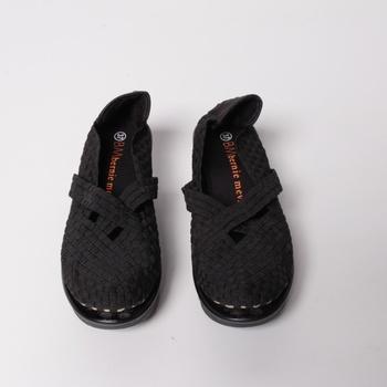 Dámské boty B M Berneie MEV New York