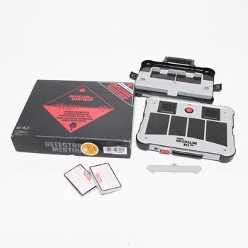 Karetní hra Hasbro E4641175 to Be Honest ESP