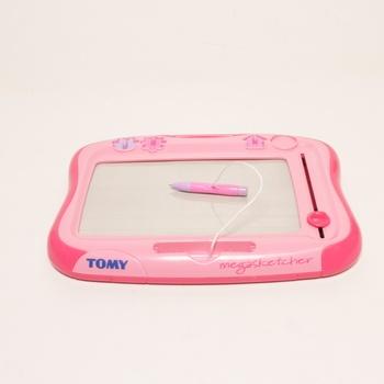 Kreslící tabulka Tomy Megasketcher pink