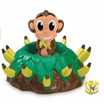 Stolní hra Goliath 30997.006 Hop-La Banana