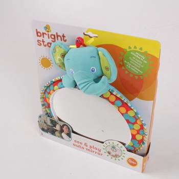 Dětské zrcátko Bright Starts See and Play