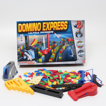 Domino Goliath Express Ultra Power 81009
