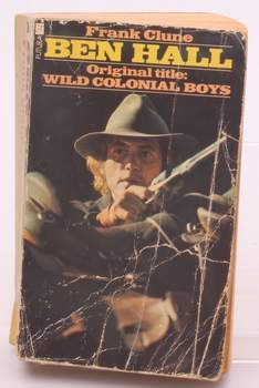 Kniha Frank Clune: Ben Hall