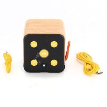 Bluetooth reproduktor Lenco Tigerbox