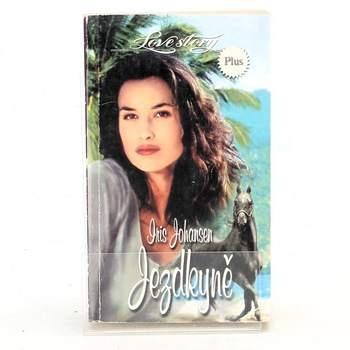 Iris Johansen: Kniha Jezdkyně