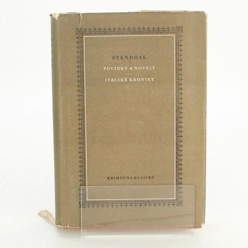 Povídky a novely, Italské kroniky