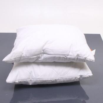 Polštáře Sleepling 19000001116 2 ks bílé
