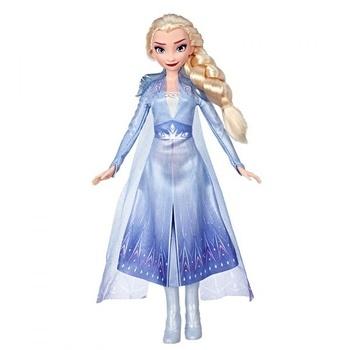 Panenka Frozen Elsa Hasbro HAS E6709ES0