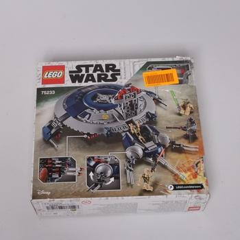 Stavebnice Lego Star Wars 75233 Loď Droidů
