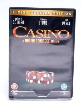 DVD Casino Rayale