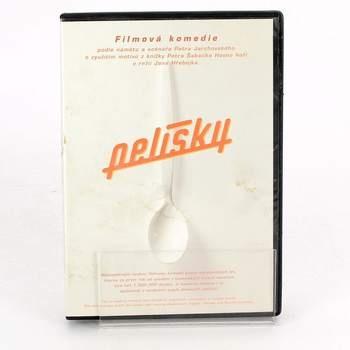 DVD Pelíšky