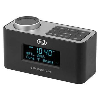 Digitální rádio Trevi RC 80D6 DAB