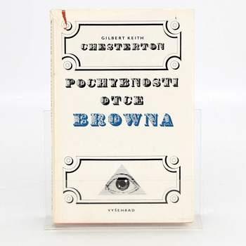 Kniha Pochybnosti otce Browna